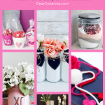 Ideas For Valentine's Day Crafts - 25+
