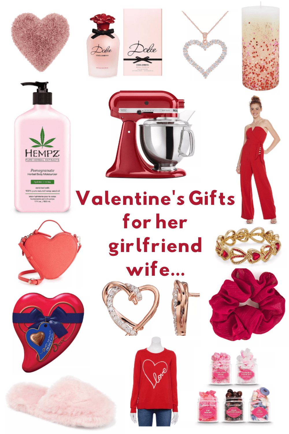 15 Valentine's Day Gifts Wife, Girlfriend Or For Her At Kohl's