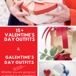 Whether you are going out or staying in on Valentine's Day - These are Valentine's Day Outfits and Valentine's Day Pajamas & Loungewear that you will love wearing! - Plus enter the #SheinForTheWin Giveaway! DearCreatives.com
