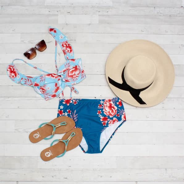 Cute Swimwear for women - Jane