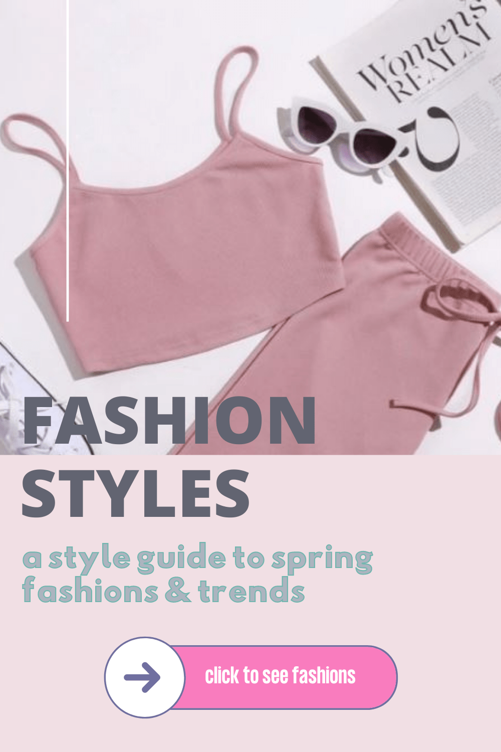 Fashion Styles – Wishlist