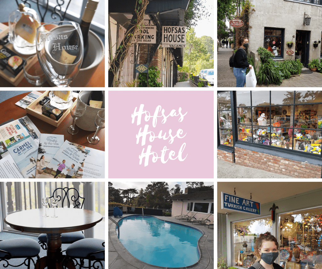 Places To Stay In Carmel - Hofsas House Hotel - our hosted visit at Hofsas House Hotel - DearCreatives.com