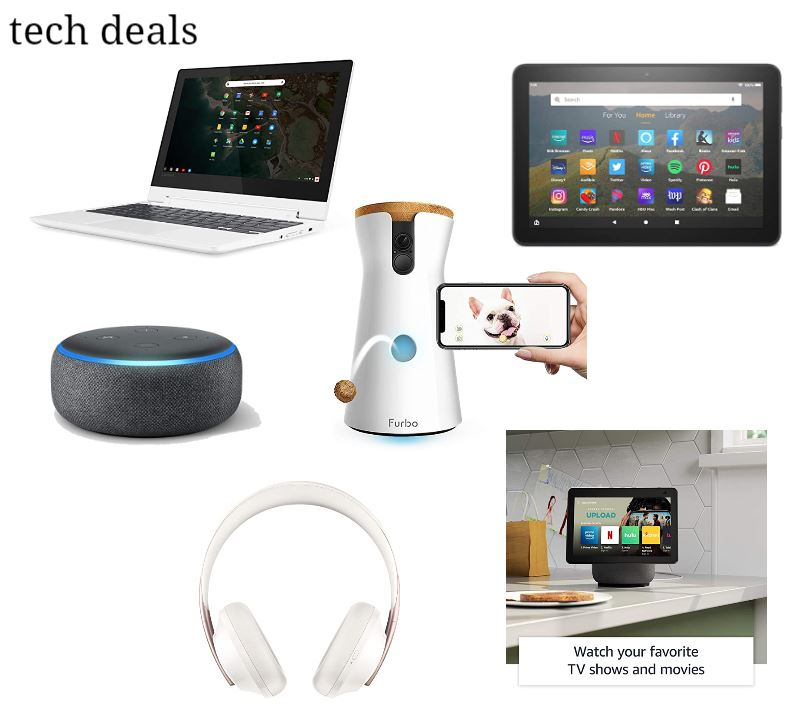 Prime Day Deals 2021 – For Home, Kitchen & You!