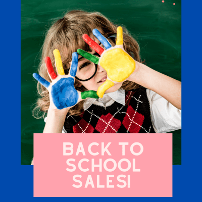 Back To School Sales - #BTSWitTCP See where to get the best clothes for kids for back to school! Save up to 60% off select items and 40% off backpacks...DearCreatives.com #ad
