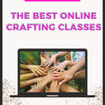 CreativeBug - Huge sale on online arts and crafts classes. 1000's of online classes to pick from. Find out more at DearCreatives.com