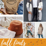 Fall Finds - great deals from Jane you just can't pass up! See these and more things for fall. DearCreatives.com