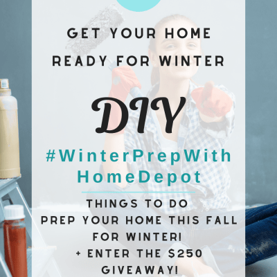Home Tips For Winter - Grab a checklist to use and help you prepare your home this fall and get your home ready for winter.. Find out more DearCreatives.com