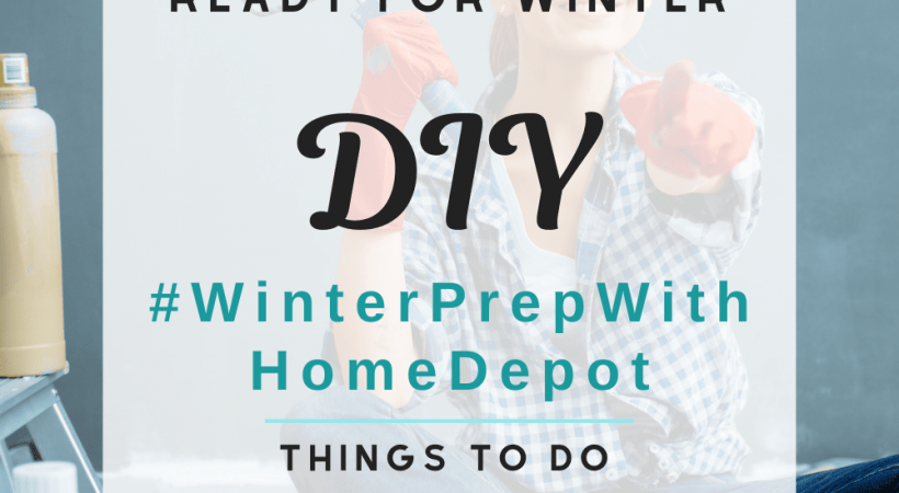 Home Tips For Winter – 15 Tips You Can Do Right Now!