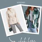 Shackets - Affordable and stylish shirt jackets for women. Find these shackets and style trends. Shirt Jacket Shacket Trend find out more at DearCreatives.com