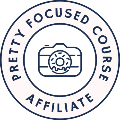 pretty focused photography courses - affiliate